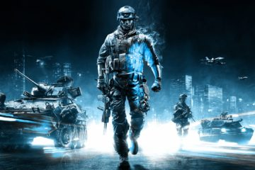 Emiliano's Top Gaming Wallpapers