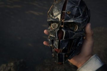 Dishonored 2 Gets a New Trailer Showing Corvo in All His Glory