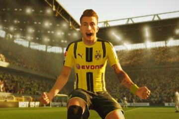 Opening Month Sales of FIFA 17 Up 13% over FIFA 16