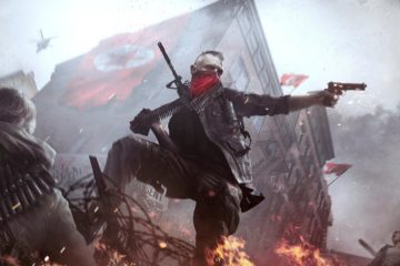 Play Homefront: The Revolution for Free on PC This Weekend