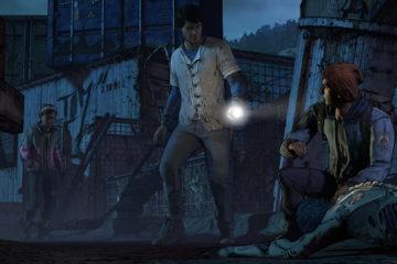 Telltale Announce The Walking Dead Season 3 Will Premiere This November