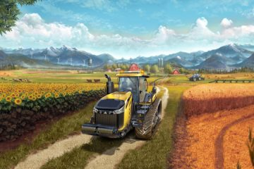 Farming Simulator 17 New Gameplay Trailer