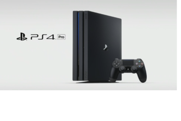 PS4 Pro Was Developed to Compete With PC, Not Xbox Scorpio