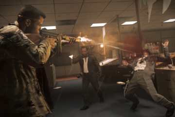 New Mafia III Video Shows How Lincoln Clay Can Own the Battlefield