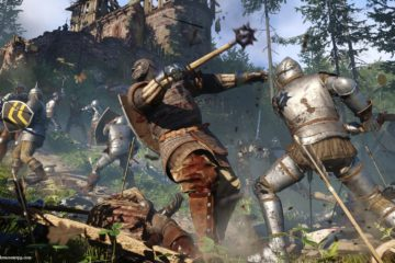 Warhorse Studios and Koch Media Sign Global Co-Publishing Deal for Kingdom Come: Deliverance