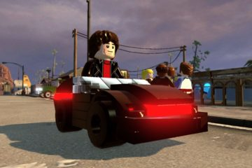 Knight Rider and Batman Movie Packs Coming to Lego Dimensions