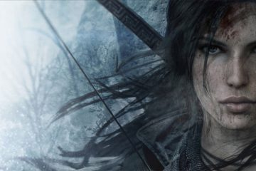 Rise of the Tomb Raider 20 Year Celebration Has Gone Gold