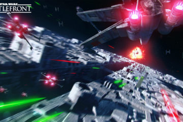 Star Wars: Battlefront Death Star DLC – This Is the DLC You Are Looking For