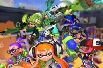 You Can Win a Free Nintendo NX, but Only If You're Good at Splatoon