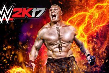 WWE 2K17 Season Pass Details