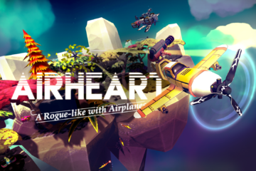 AIRHEART: Tales of Broken Wings Preview