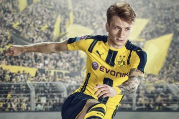 FIFA 17 Available To Play This Weekend For Free