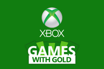 Xbox Live Games with Gold for November Announced