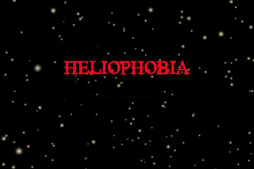 Explore a Terrifying Nocturnal City in the Heliophobia Alpha Demo