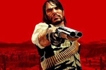 Rockstar Teases Red Dead Redemption Sequel