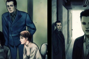 The Silver Case Remake Out on Friday