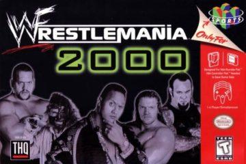 Retro Respawn – WWF WrestleMania 2000