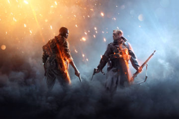 Everything I Learned from 10 Hours of Battlefield 1
