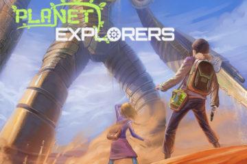 Planet Explorers Preview
