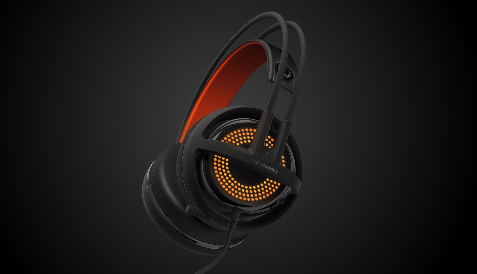 steelseries siberia 350 gaming headset review gaming respawn. Black Bedroom Furniture Sets. Home Design Ideas