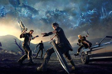 "Square Enix ""Very Regretful"" Over Final Fantasy 15 Leaks and Broken Release Date"