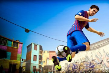 Are We About to See FIFA Street 2? A New FIFA Street Game Could Be on Its Way Soon