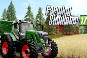 Farming Simulator 17 Surpasses 1 Million Sales
