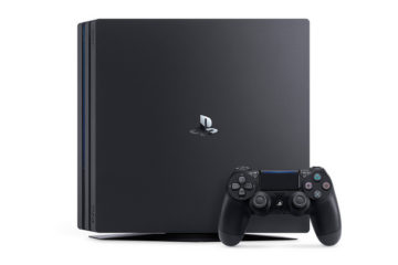 Launch of PS4 Pro Helps Boost PS4 Console Sales By 204%