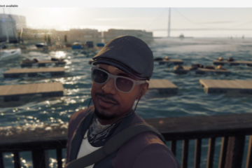 Second Week Sales of Watch Dogs 2 Higher Than Launch