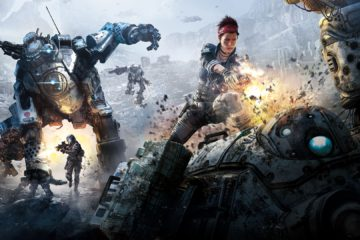 "Respawn Entertainment ""Don't Know"" If They Will Make Titanfall 3"