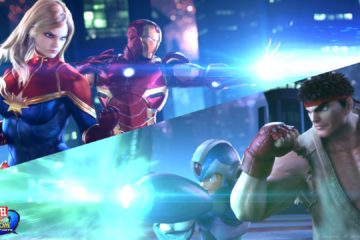 Marvel Vs Capcom: Infinite Announced