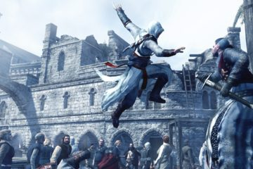 Next Assassin's Creed Will Release on Nintendo Switch, According to Reports