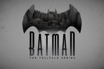 Batman: The Telltale Series – Season 1 Review