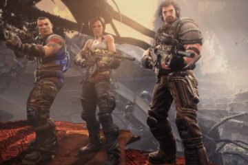 """Free Bulletstorm Remaster Upgrade """"Not Possible"""" for Current Owners Says Pitchford"""