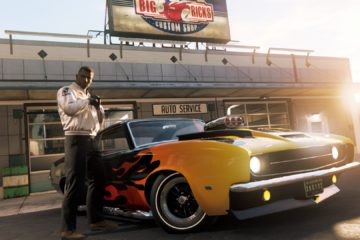 Mafia III Title Update Released Today Adding Car Customisation, Races and More