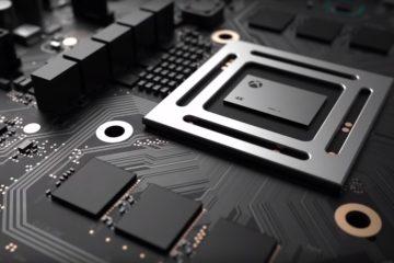 Xbox Scorpio Price Will Be $399 According to Analyst