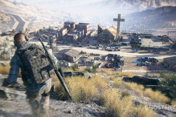 Ghost Recon: Wildlands Beta Registration Is Now Open