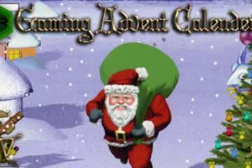 Gaming Respawn's Gaming Advent Calendar 2016 – Day 5: Santa Claus Saves the Earth