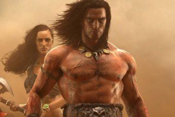 Funcom Reveals More Details on Conan: Exiles