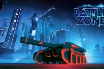 Battlezone PSVR Review