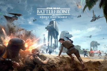 New Star Wars: Battlefront DLC Rogue One Trailer Revealed