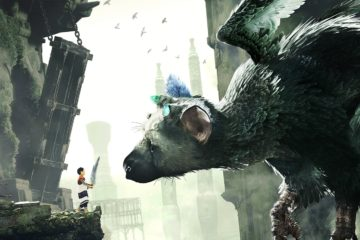 The Last Guardian Review