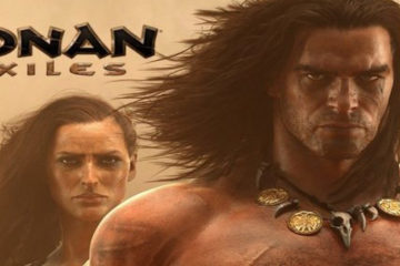 Funcom Announce Mod Support for Conan Exiles