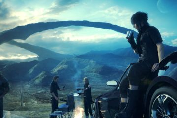 Final Fantasy XV Shipments And Downloads Exceed Six Million Milestone