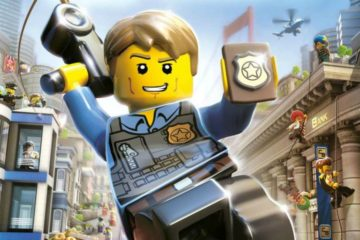 PS4, Xbox One, Nintendo Switch and PC Versions of Lego City Undercover Gets A New Trailer
