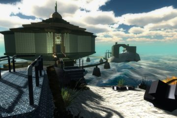 Myst and Riven Now Available on Android