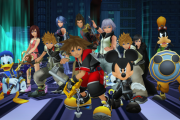 Kingdom Hearts 2.8: Final Chapter Prologue Review