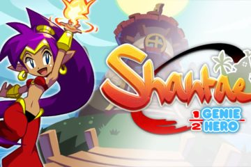 Shantae: Half-Genie Hero Review