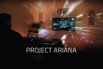 Razer's Project Ariana Is Set To Make The Prettiest Games Even Prettier