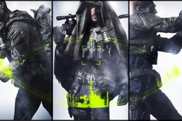 Sniper: Ghost Warrior 3 Character Details Revealed